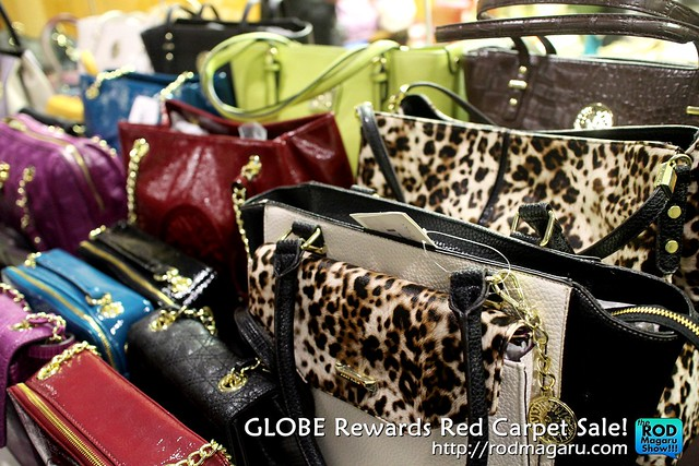 Globe Rewards013