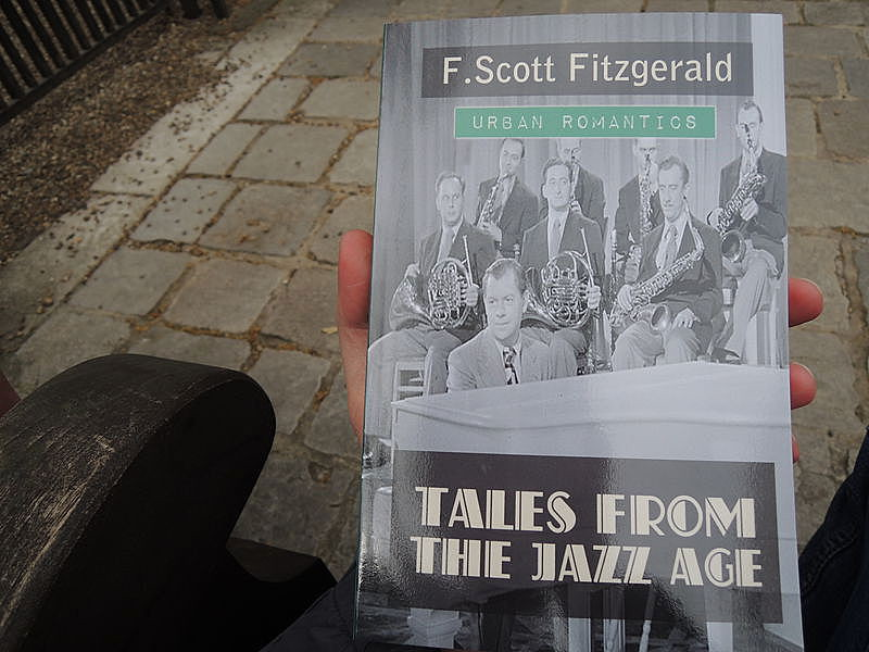 a great flaw in this side of paradise by f scott fitzgerald 26 anticipative feminism in f scott fitzgerald's this side of paradise and flappers and philosophers andrew riccardo messiah college ou've got a lot of courage.