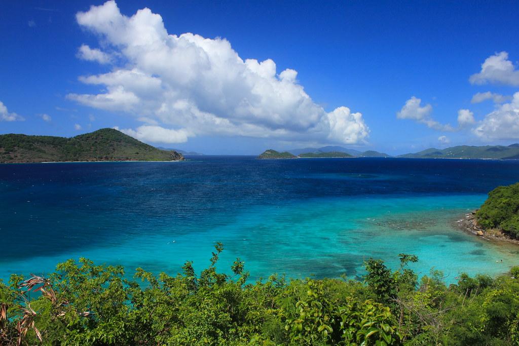 Us Virgin Islands Nightlife