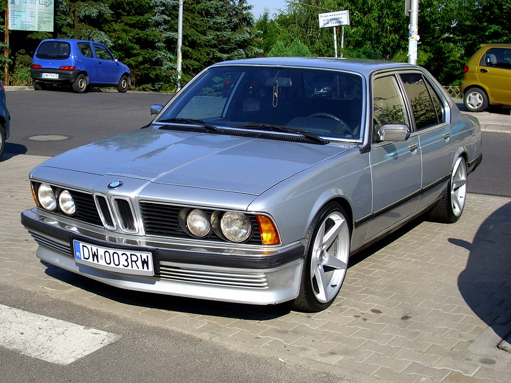 bmw 728i e23 junktimers flickr. Black Bedroom Furniture Sets. Home Design Ideas