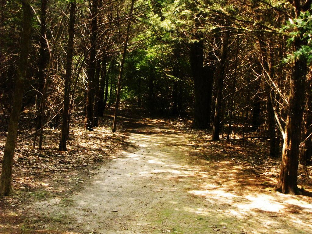 Hutchinson Dillon Nature Center