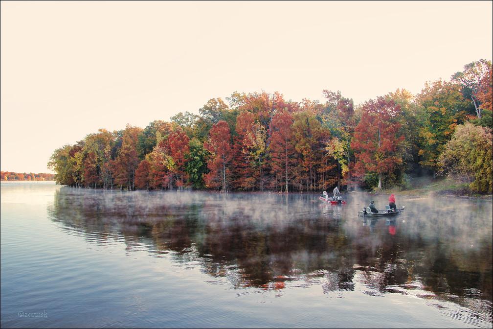 Yatesville Lake Fishing Crappie Fishing Lake Atkins