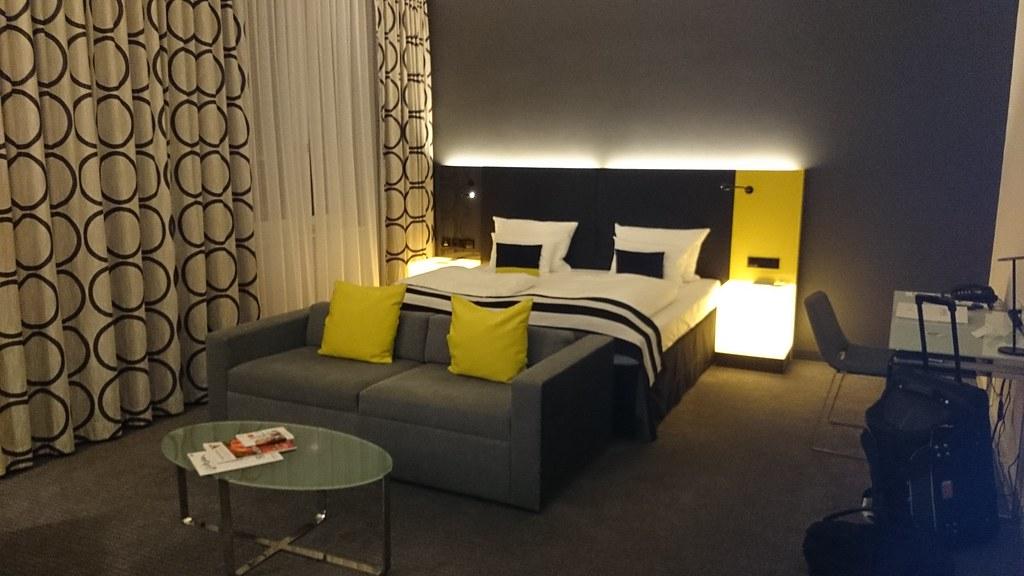 Andels Hotel Berlin Wellneb