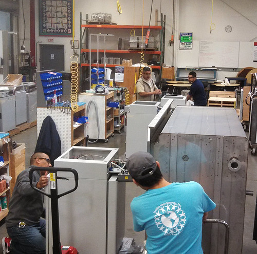 Sustainable manufacturing | by Oregon State University