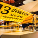 Queen Monoplane