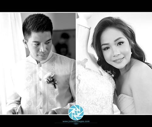 Wedding │ Ouano + Tayong