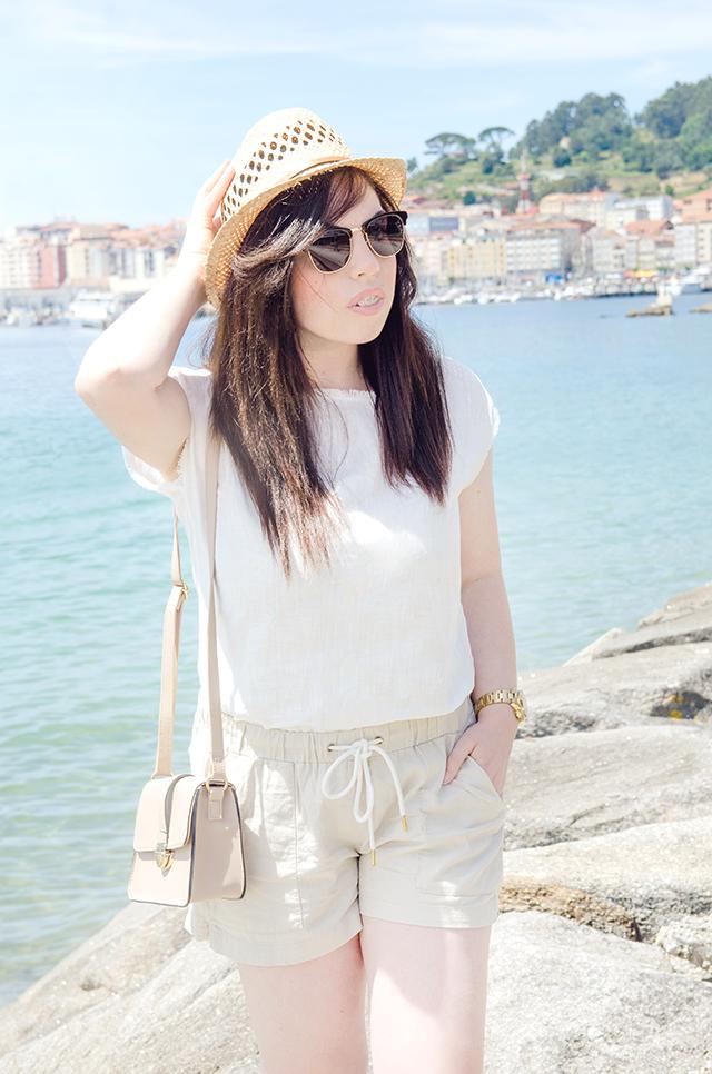 El lino es uno de los imprescindibles para el verano.