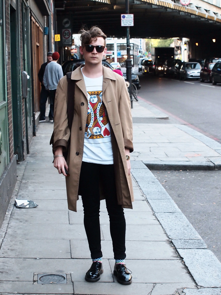 Fashion Streetstyle Street Look Fashion Guy Model Flickr