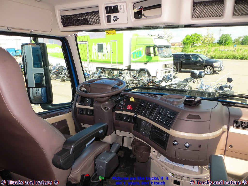 Volvo 670 Interior 2018 Volvo Reviews