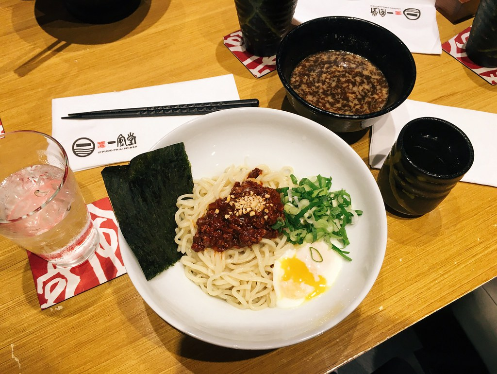 27420376602 be1b9e269f b - Some days you just want a piping hot bowl of Ippudo Ramen