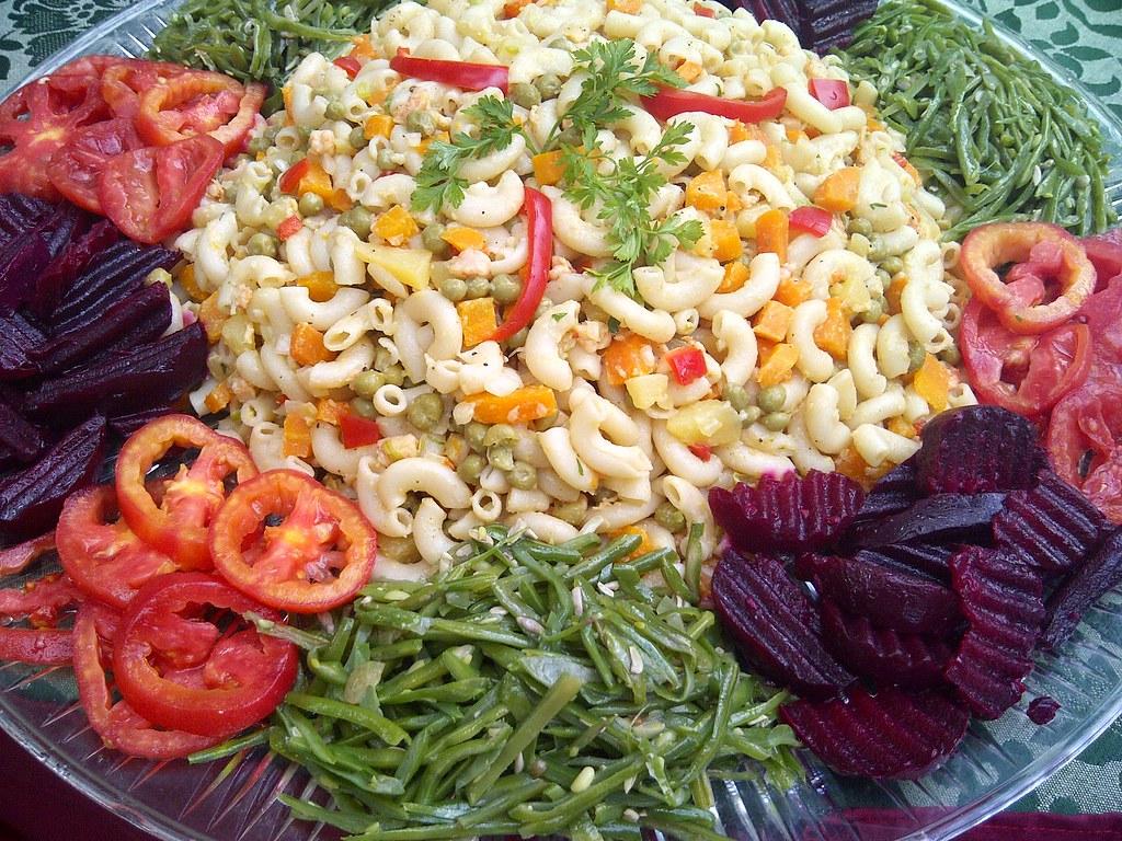 Gastronomie haitienne minist re du tourisme haiti flickr for Cuisine haitienne