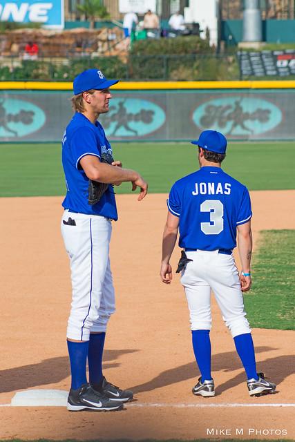Dirk Nowitzki's 2018 Heroes Celebrity Baseball Game June 8 ...