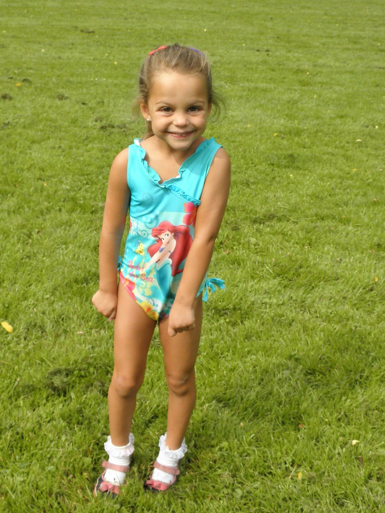 Camp Dress