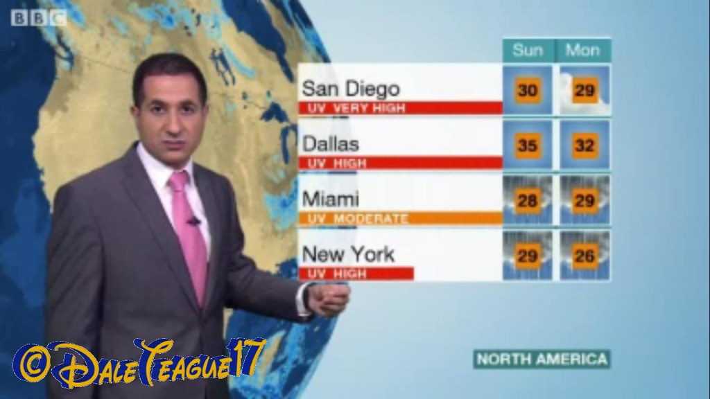 BBC Weather US Heatwave BBC Weather US Heatwave Temp Flickr - Nyc bbc weather