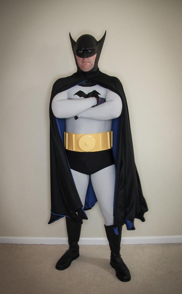 1939 First Appearance Batman | Bob Kieffer | Flickr