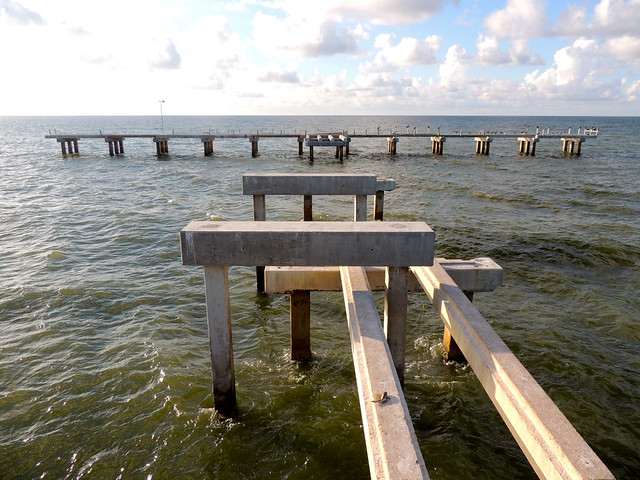 Photo for Galveston fishing pier