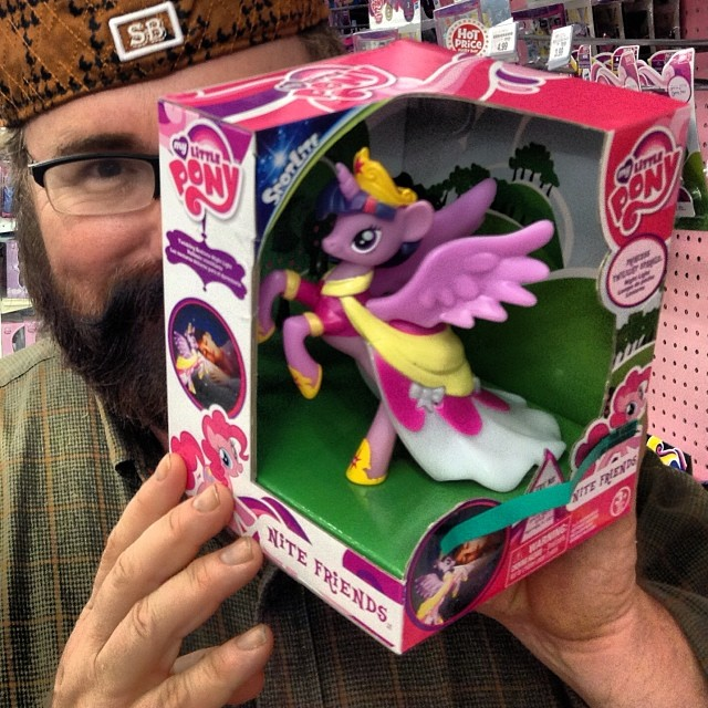 3d Wall Light Toys R Us : My Little Pony Nite Stand Nite Lights! At Toys R Us! With ? Flickr