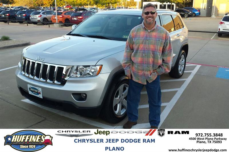 Thank You To Robert Ennis On Your New 2011 Jeep Grand Ch