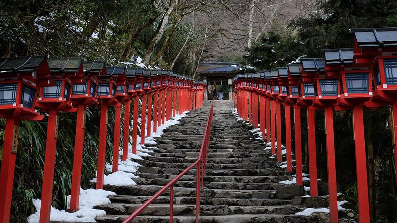 Kibune Shrine (3)