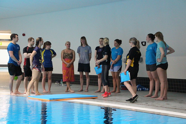 Scottish Swimming Regional Training Week North Aberdeen S Flickr Photo Sharing
