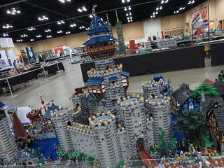 Brickworld Chicago 2016
