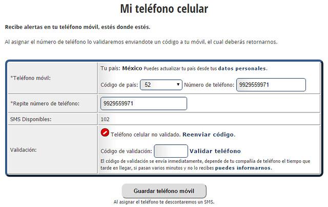 validar_telefono