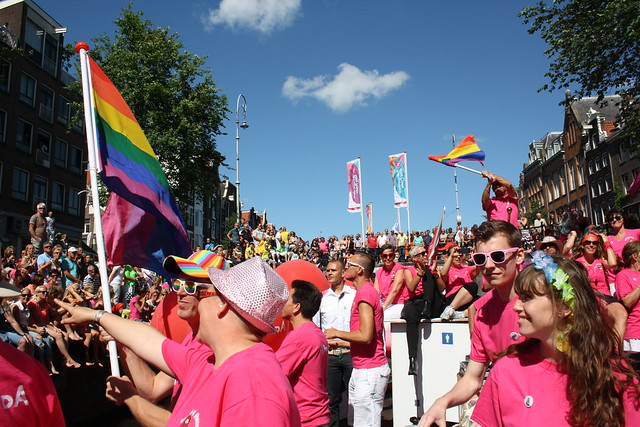 Image Result For Parade Amsterdam