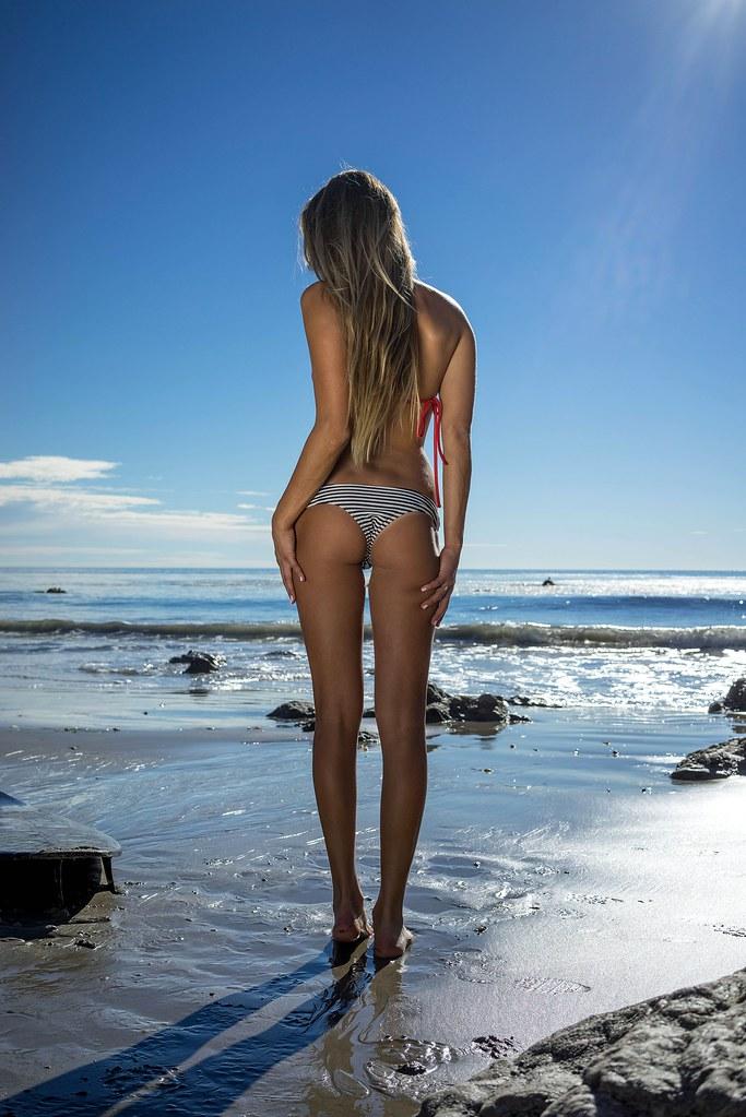 Bikini movie samples