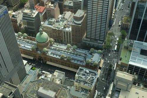 Queen Victoria Building (QVB) 08
