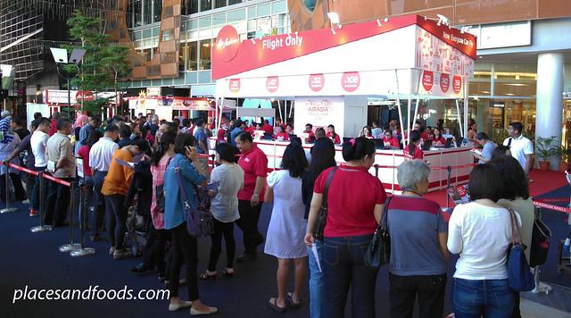 airasia fair