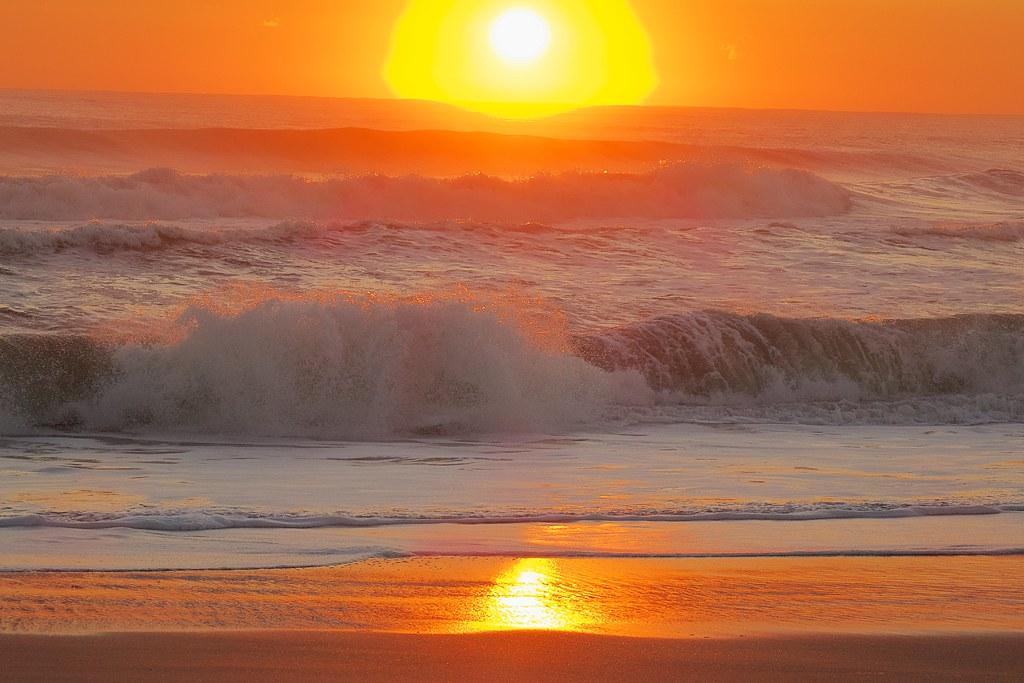 Feb 12, 2015 - Sunrise On The Beach, 05