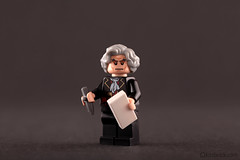 Beethoven by kosbrickmix