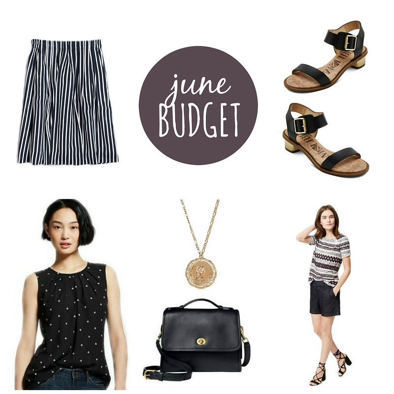 june 2016 budget | Style On Target