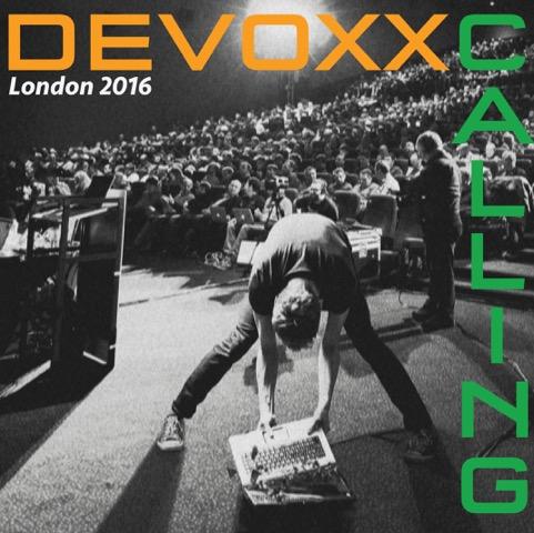 Devoxx Calling