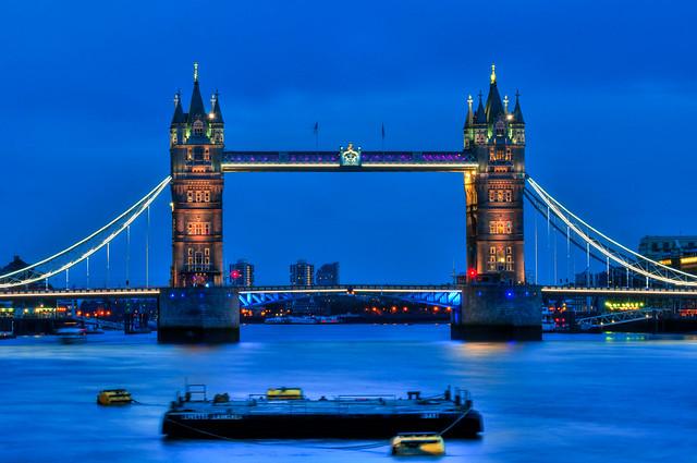 le tower bridge sur la tamise royaume uni londres 2013 flickr photo sharing. Black Bedroom Furniture Sets. Home Design Ideas