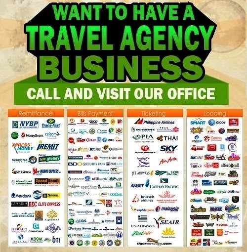 travel agency feasibility study philippines