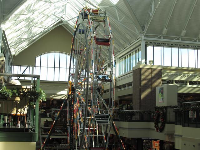 Ferris wheel scheels sparks nevada flickr photo for Scheels fargo