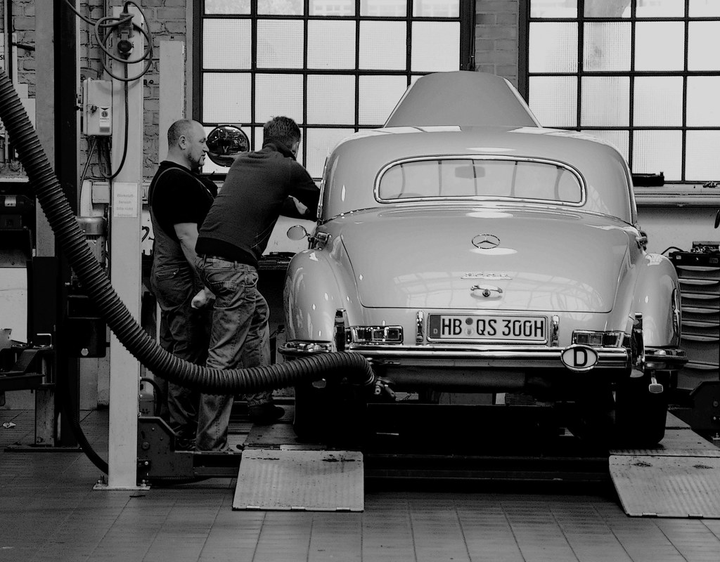 Car Repair Shops Pullman Wa