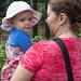 Alannah and Jenn at the Zoo