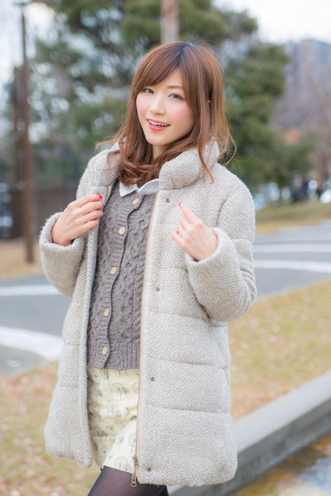 岩田明子 (モデル) - JapaneseClass.jpJapaneseClass.jp Lo