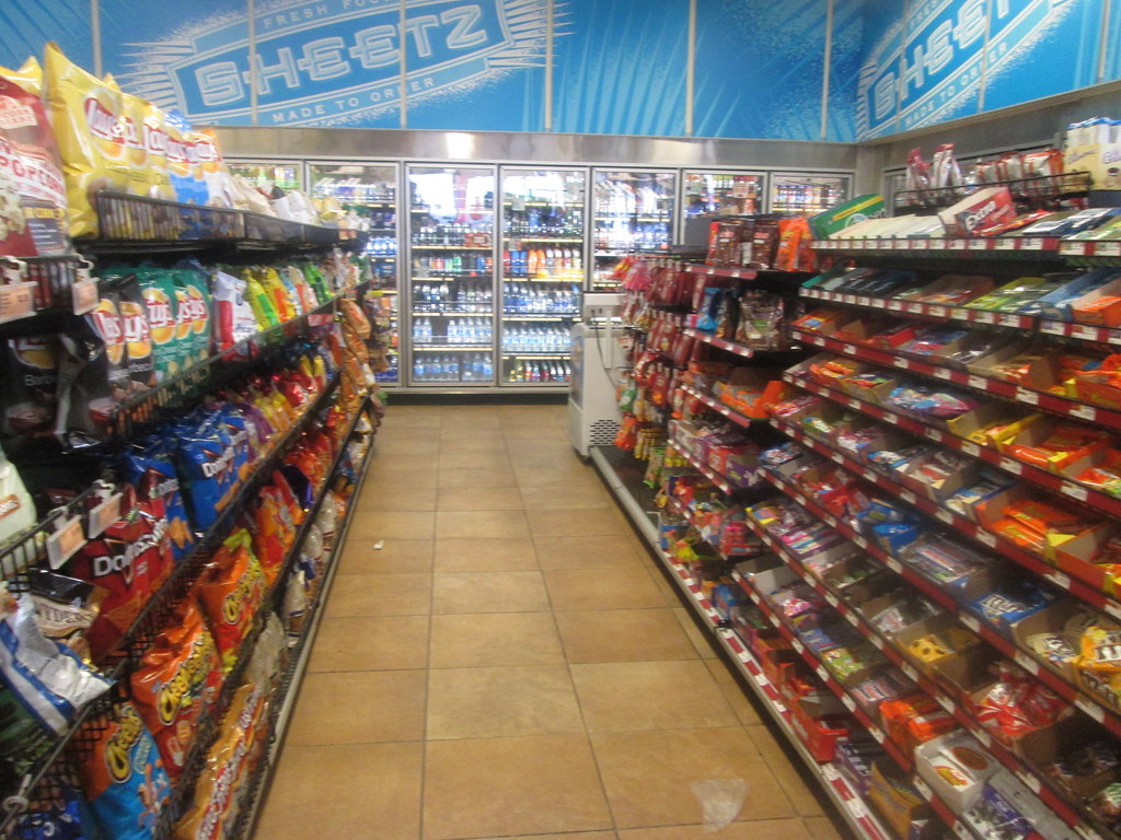 Target Candy Aisle Candy Aisle | by Random