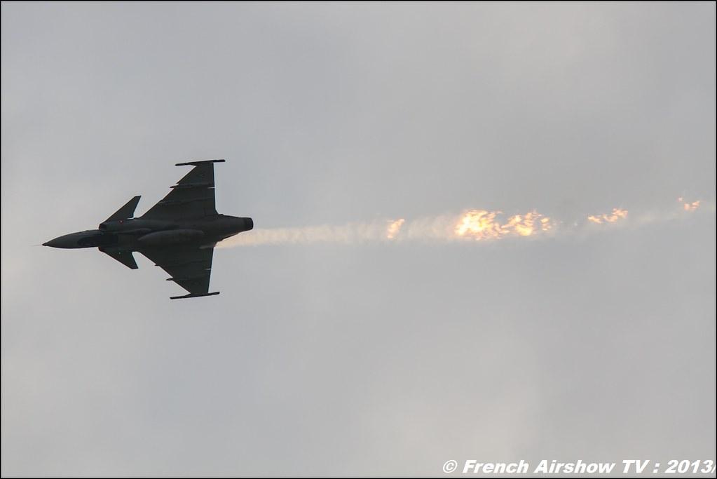 Jas-39 Gripen , Hongrie , Saab JAS 39 Gripen HUNAF, AIRPOWER13 , Zeltweg , Austria , airpower 2013 Zeltweg