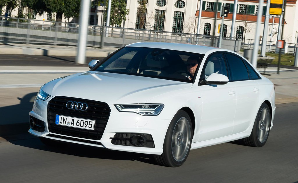 2015 audi a6 white 2015 a6 audi white audi http flickr. Black Bedroom Furniture Sets. Home Design Ideas