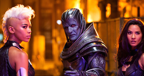 X-Men - Apocalypse - screenshot 4