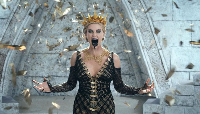 The Huntsman Charlize Theron