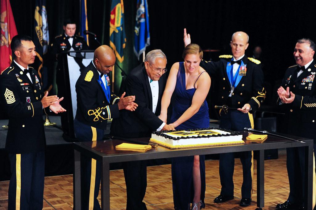 2016 Monterey Army Birthday Ball Presidio Of Monterey