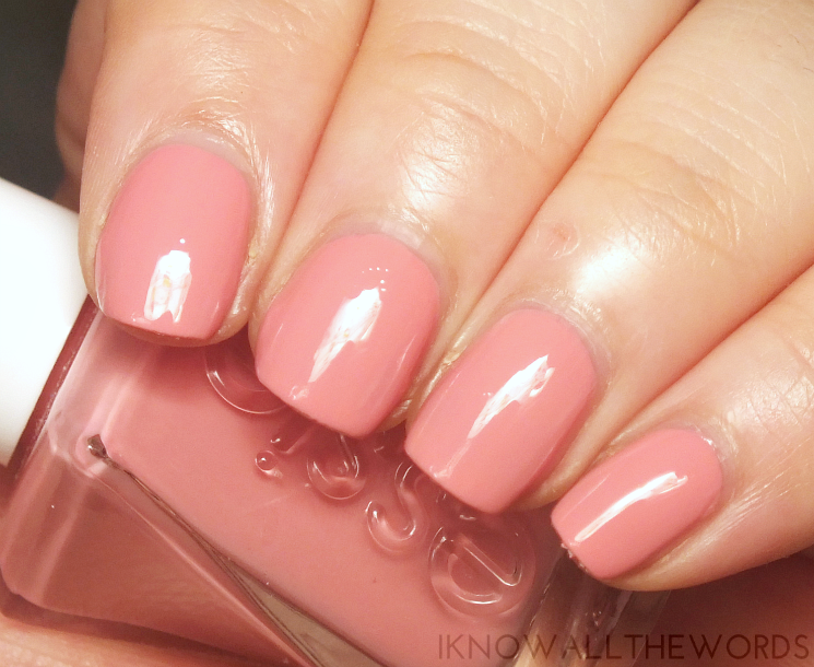 essie gel couture stitch by stitch