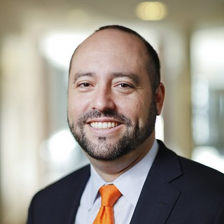 Professor Aldo Musacchio