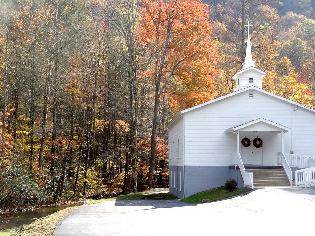 Sunnyvale Baptist Church Nc 80 This Little Church Is