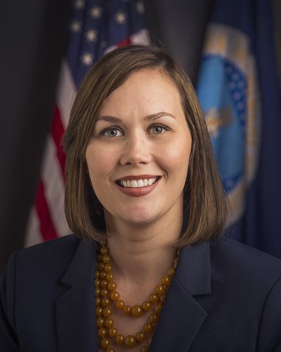 U.S. Department of Agriculture (USDA) Farm and Foreign Agricultural Services (FFAS) Deputy Under Secretary Alexis Taylor